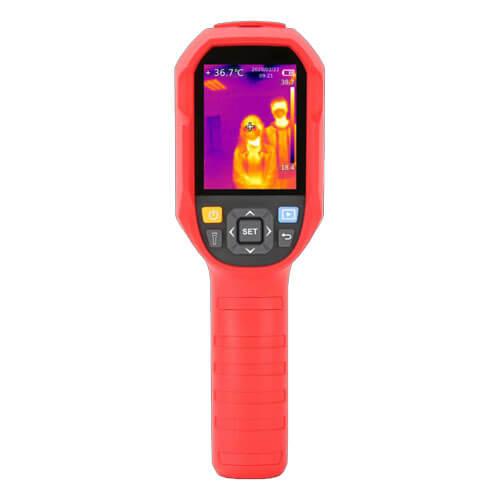 Caméra de détection de fièvre portable 78 yvelines SAFETY & PROTECT - SAFETY PROTECT